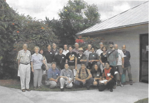 PSI Meeting 2001