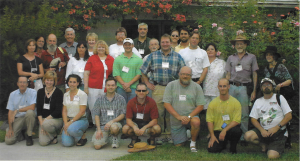PSI Meeting 2003