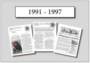 1991 - 1997